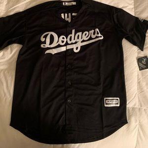 Los Angeles Dodgers Buehler jersey